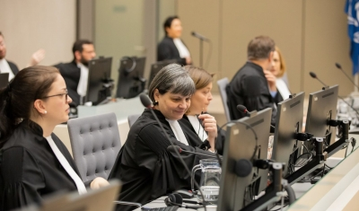 The Appeals Chamber of the International Criminal Court ('ICC' or 'Court') decided unanimously to authorise the Prosecutor to commence an investigation into alleged crimes under the jurisdiction of the Court in relation to the situation in the Islamic Rep